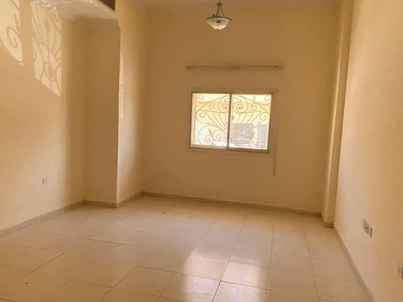 AFFORDABLE 12 CHEQUES !! SPACIOUS STUDIO's FOR RENT IN AL MOWAIHAT 3