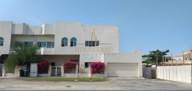4 Bedroom Villa Compound for Rent in Al Manara, Dubai - Spacious 4 bed compound Villa | Maid | G+1 | Al Manara |Ideal Location