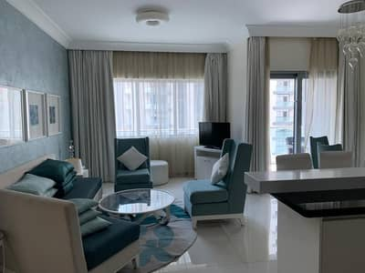 2 Bedroom Apartment for Rent in Downtown Dubai, Dubai - FULLY FURNISH 2 BEDROOM APARMENT