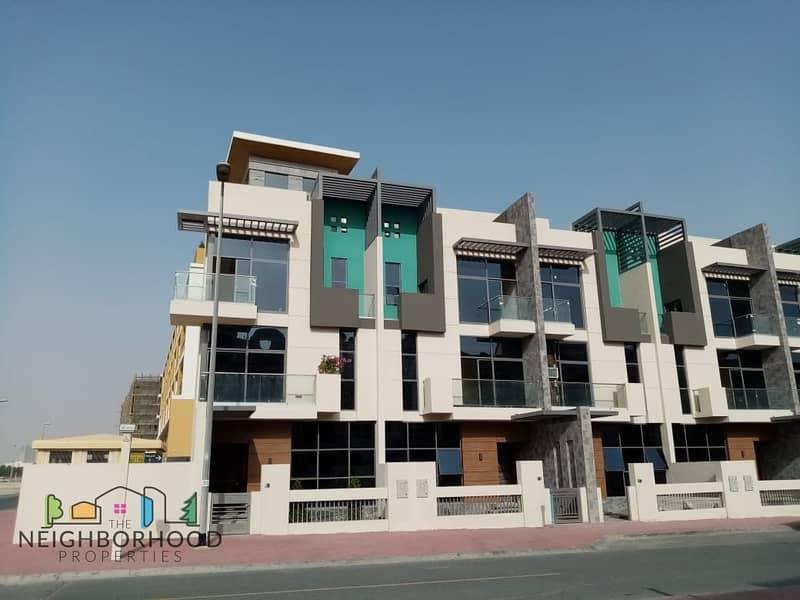 Mesmerizing 4 Bedroom Villa| High Demand Area