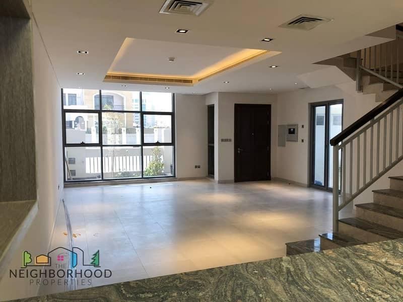 2 Mesmerizing 4 Bedroom Villa| High Demand Area
