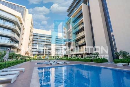 3 Bedroom Townhouse for Rent in Saadiyat Island, Abu Dhabi - Hot Price  Balcony  Maids Room  Modern Layout