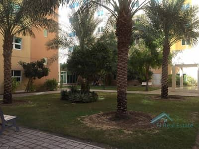 Garden view Hot Offer Fully furnished Studio for sale in DIP