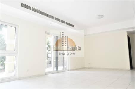 2 Bedroom Villa for Rent in Al Sufouh, Dubai - Spacious 2BR Villa I Ground Floor Unit I Garden View