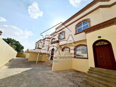 4 Bedroom Villa for Rent in Mohammed Bin Zayed City, Abu Dhabi - HOT DEAL 4-BED VILLA IN COMPOUND
