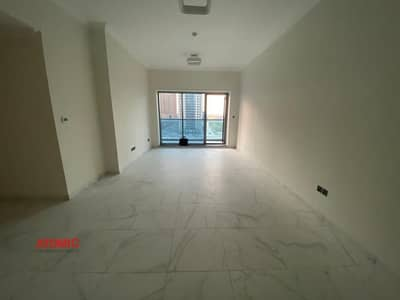 1 Bedroom Flat for Rent in Barsha Heights (Tecom), Dubai - With Balcony | Brand New  One BHK |1-Month Free | Near Metro