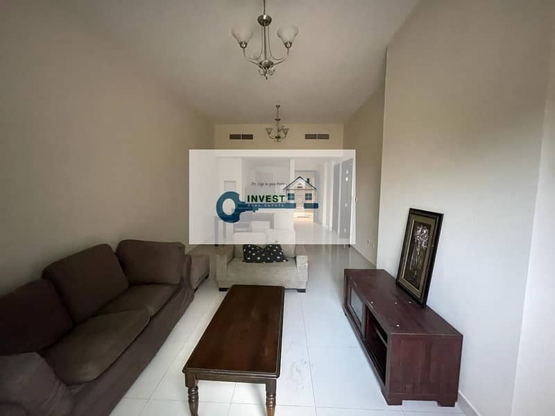 HOLIDAY OFFER | HUGE ONE BEDROOM APT. IN ELITE 2 | CALL NOW