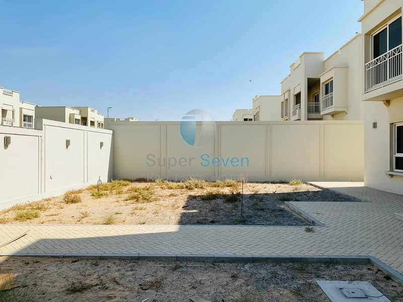 Brand New-5 Bedroom Villa for rent Barashi Sharjah