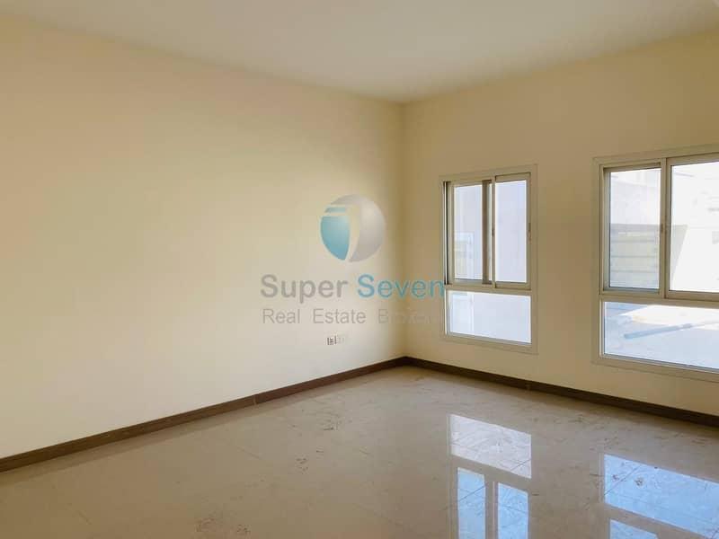 2 Brand New-5 Bedroom Villa for rent Barashi Sharjah