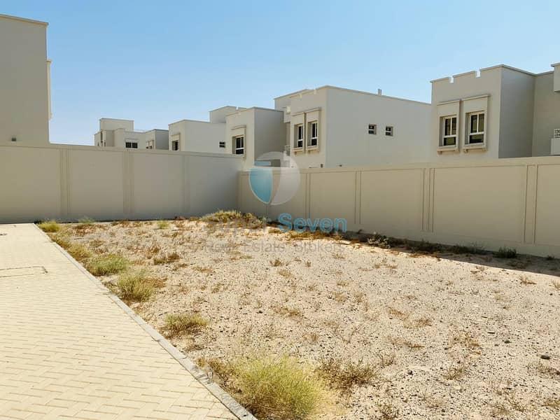 16 Brand New-5 Bedroom Villa for rent Barashi Sharjah