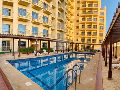 شقة 3 غرف نوم للايجار في قرية جميرا الدائرية، دبي - شقة في برج مانهاتن قرية جميرا الدائرية 3 غرف 78000 درهم - 4891520