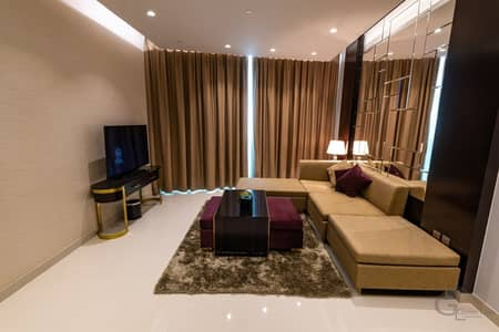 Fully Furnished I 4 Cheques I Price with bills included 160k