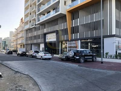Shop for Rent in Jumeirah Village Circle (JVC), Dubai - 3 Months Free | Brand New Corner Shops District 11