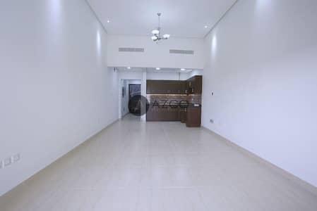 استوديو  للايجار في قرية جميرا الدائرية، دبي - Grab A Modern Studio@26
