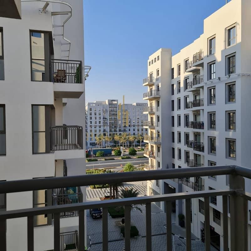38 2 BR Apartment| Semi Furnished | 2A ZAHRA