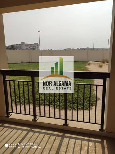 Studio for Rent in Al Quoz, Dubai - BRAND NEW ONE MONTH FREE - LARGE STD WITH BALCONY GARDEN VIEW - AL KHAIL HEIGHTS NEAR DOWNTOWN DUBAI