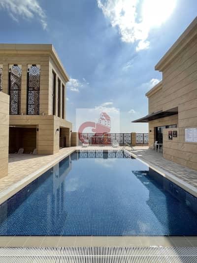 شقة 2 غرفة نوم للايجار في بر دبي، دبي - AC Free