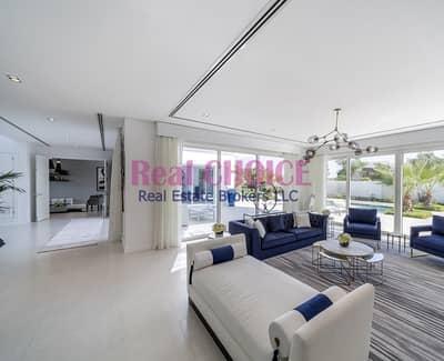 فیلا 6 غرف نوم للبيع في البراري، دبي - Posh Living  6BR Villa  Easy Payment  Few Units