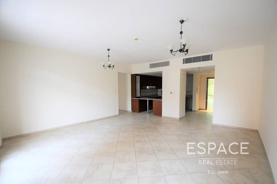 2 Corner 2 Bed | Spacious Unit | Great View