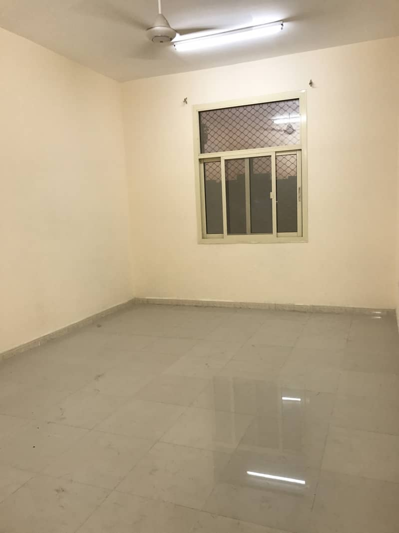 PRIME LOCATION SPACIOUS 1BHK FOR RENT IN AL MOWAIHAT 2 ON MAIN ROAD