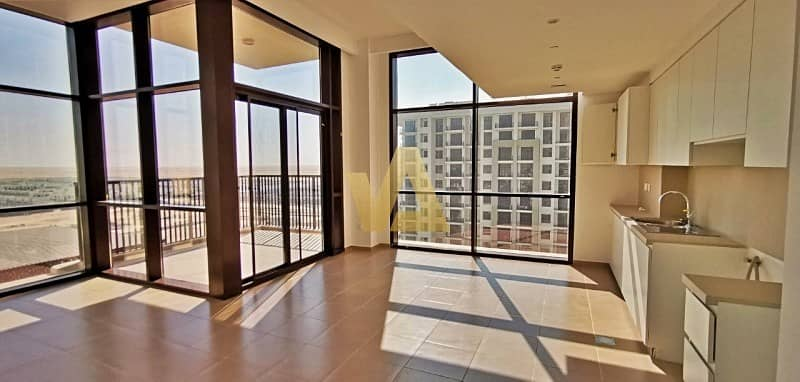 2 Brand New |Park View |Huge 2 BR | Warda Apartments