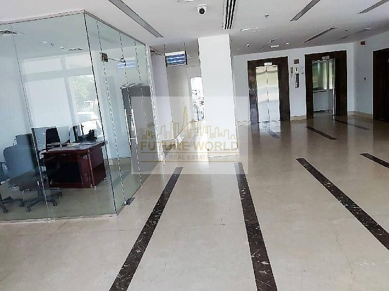 13 35k in 4 Cheques | Brand New | Huge 1BR | Balcony