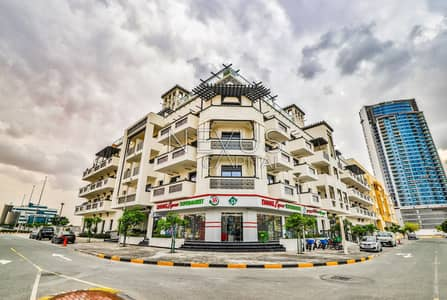 Studio for Sale in Jumeirah Village Triangle (JVT), Dubai - Spacious | Motivated Seller | Vacant