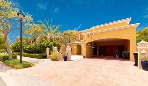 6 Bedroom Villa for Rent in Arabian Ranches, Dubai - 6 Bedrooms + Maid's room | Type 13 | Huge Plot