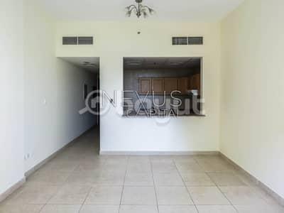 Studio for Rent in Dubai Silicon Oasis, Dubai - Well Maintained Studio APT  | Oasis High Park