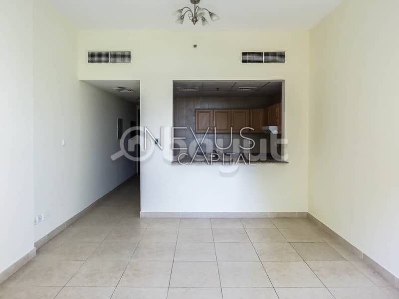 Well Maintained Studio APT  | Oasis High Park