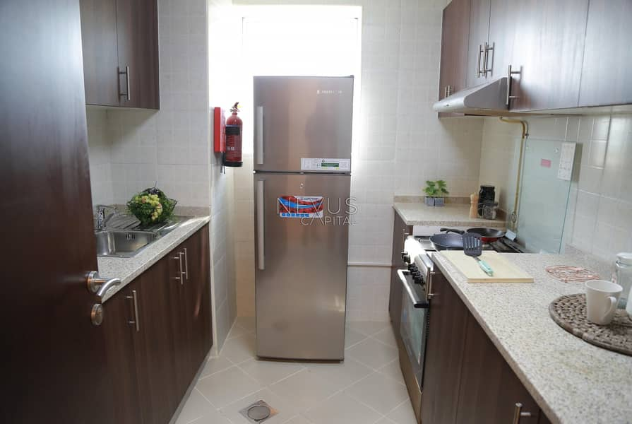 11 Brand New  | Golf View | Chiller Free | Rented