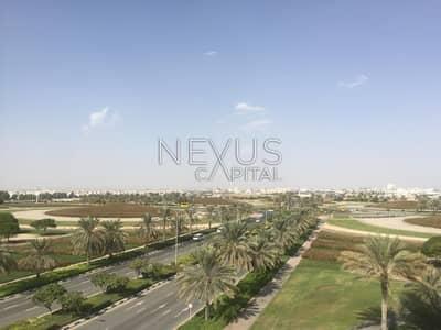 فلیٹ 3 غرف نوم للايجار في واحة دبي للسيليكون، دبي - Panarmice view 3 Bedroom apartment + closed Kitchen