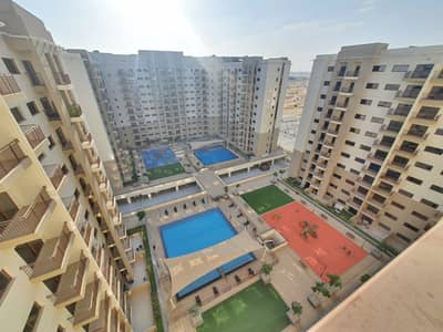 2 Bedroom Apartment for Rent in Town Square, Dubai - POOL VIEW   Brand New Building by EMAAR   Ready To Move   2BHK