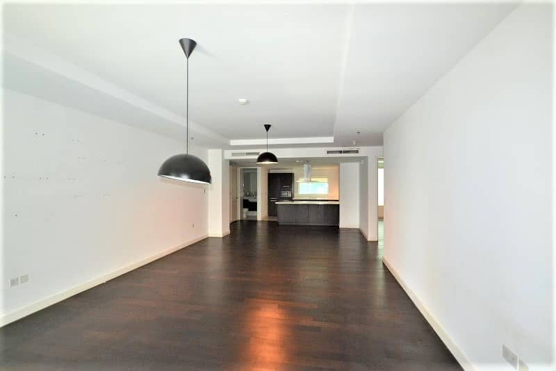Huge layout | Bright 2 BR | Chiller Free