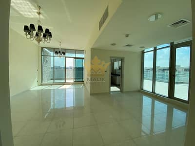 2 Bedroom Flat for Rent in Meydan City, Dubai - APARTMENT FEATURES:   1. Kitchen Appliances  2. Furnished  3. Highly desirable location 4. Ready to move in 5. Public pa