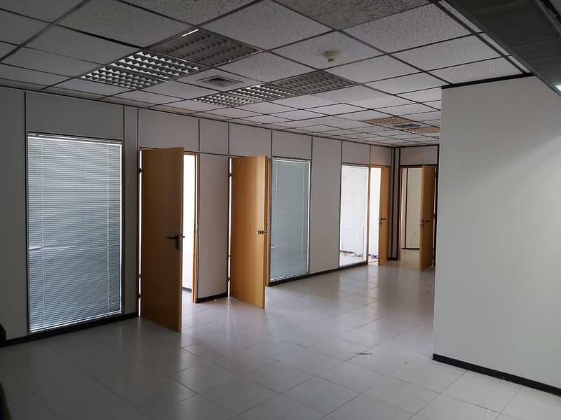 Chiller Free Fitted Office ! Near 'union' Metro! 1 Month Free!!!