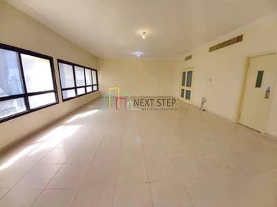 3 Bedroom Apartment for Rent in Al Najda Street, Abu Dhabi - Prestigious Huge 3 Bedroom Apartment with Big Balcony & Maids Room