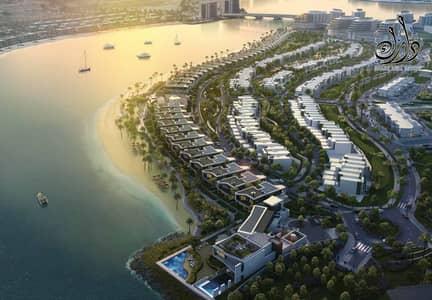 تاون هاوس 3 غرف نوم للبيع في میناء العرب، رأس الخيمة - installment for 10 years post handover without any bank   sea view
