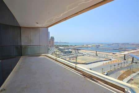 فلیٹ 4 غرف نوم للبيع في دبي مارينا، دبي - شقة في برج لوريف دبي مارينا 4 غرف 13800000 درهم - 4891907