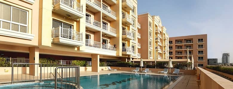 Studio for Rent in Jumeirah Village Circle (JVC), Dubai - Furnished Studio | Ready To Move | Grab Keys Now