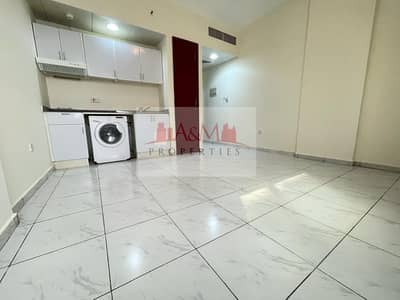Studio for Rent in Al Najda Street, Abu Dhabi - HOT DEAL.: Studio Apartment with Kitchen Appliances for AED 32