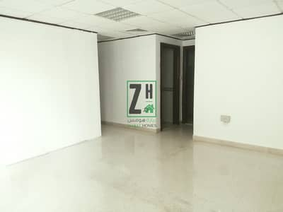 Office for Rent in Hamdan Street, Abu Dhabi - Fitted Office type Commercial | Liwa Center