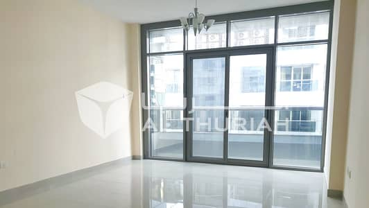 1 Bedroom Apartment for Rent in Al Nahda, Sharjah - 1 BR | Great Location | Free 1 Month Rent