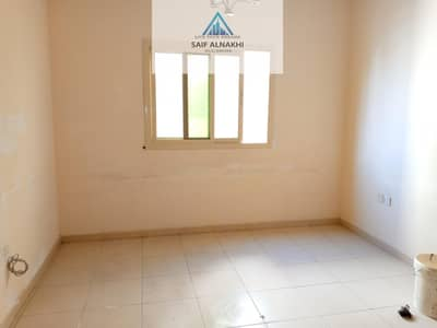 1 Bedroom Apartment for Rent in Muwaileh, Sharjah - Super offer 1bhk family building national paint muwaileh sharjah