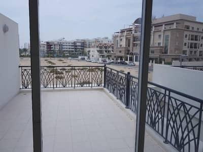 فیلا 4 غرف نوم للبيع في قرية جميرا الدائرية، دبي - AMAZING OFFER PRIVET POOL 4 BEDROOM TOWNHOUSE FOR SALE IN JVC