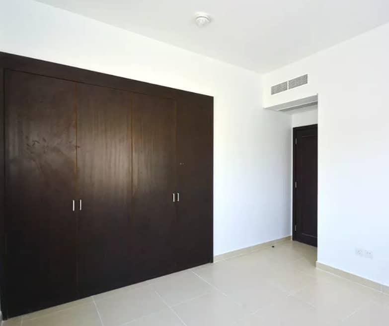 2 Beautiful 3 BR Single Row villa in Casa Dora for rent ready to move in