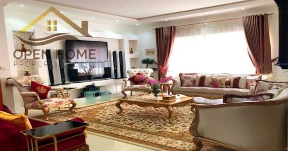 4 Bedroom Townhouse for Sale in Al Raha Gardens, Abu Dhabi - Hot deal! Vacant! Semi single Corner 4BR!