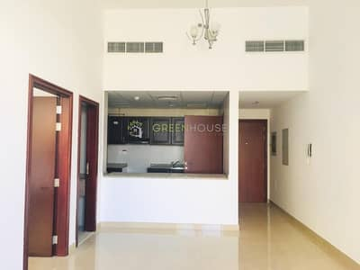 1 Bedroom Apartment for Rent in Jumeirah Village Circle (JVC), Dubai - Gorgeous 1 BRs with Private Garden | Ready to Occupy | Evershine One