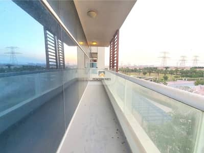 2 Bedroom Flat for Rent in Jumeirah Village Triangle (JVT), Dubai - PAY 4CHQS | BRAND NEW | WITH BALCONY | STYLISH 2BR