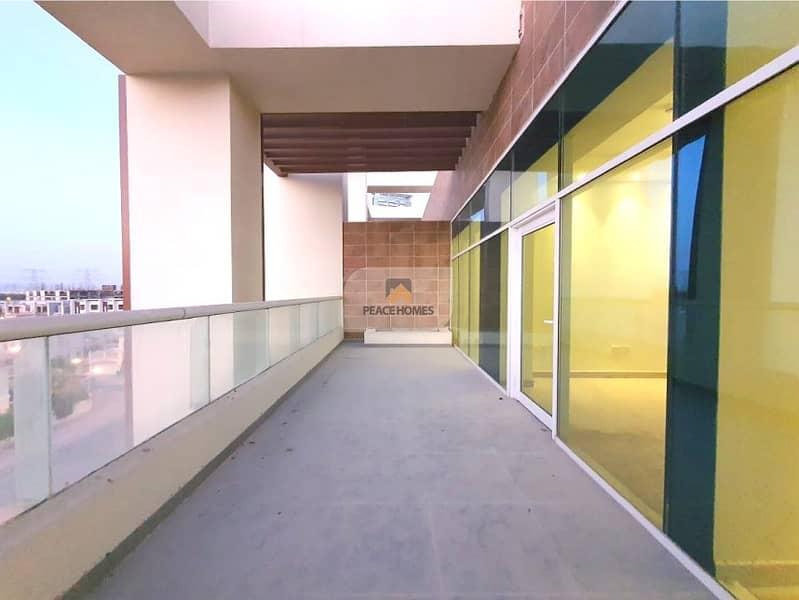 شقة في لا ريزيدينس مثلث قرية الجميرا (JVT) 3 غرف 72000 درهم - 4892204